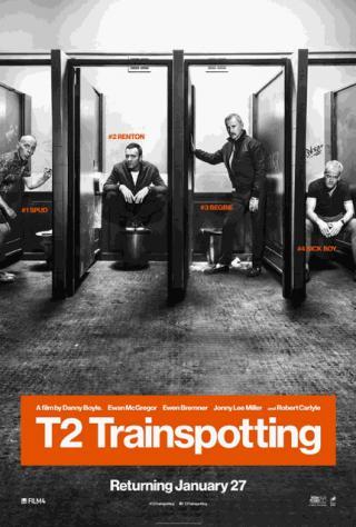 فيلم T2 Trainspotting 2017 مترجم