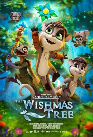 فيلم The Wishmas Tree 2019 مترجم