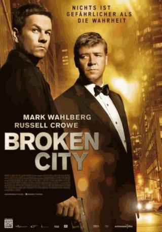 فيلم Broken City 2013 مترجم