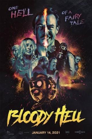 فيلم Bloody Hell 2020 مترجم
