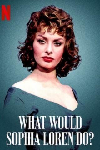 فيلم What Would Sophia Loren Do? 2021 مترجم