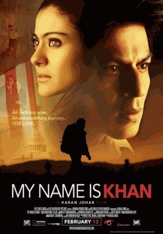فيلم My Name Is Khan 2010 مترجم