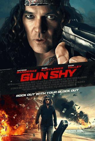 فيلم Gun Shy 2017 مترجم