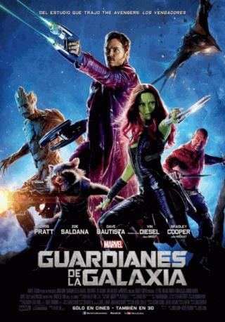 فيلم Guardians of the Galaxy 2014 مترجم