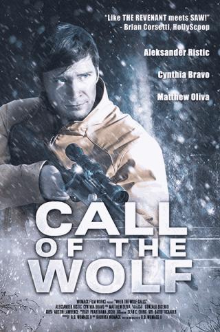 فيلم Call of the Wolf  2017 مترجم