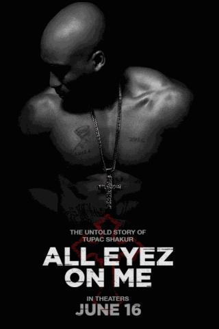 فيلم All Eyez on Me 2017 مترجم