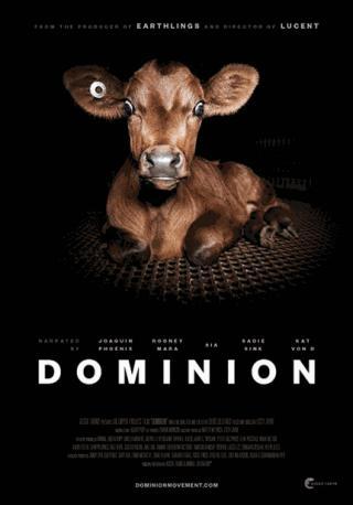 فيلم Dominion 2018 مترجم
