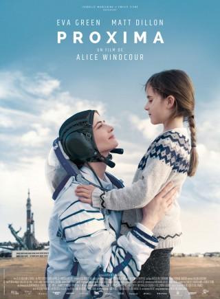 فيلم Proxima 2019 مترجم