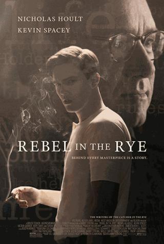 فيلم Rebel in the Rye 2017 مترجم