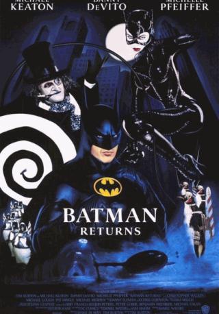 فيلم Batman Returns 1992 مترجم