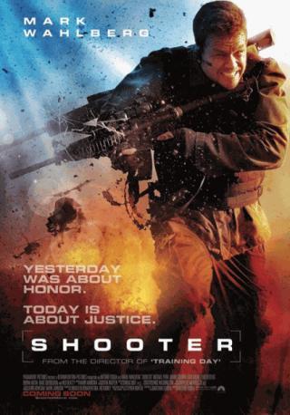 فيلم Shooter 2007 مترجم