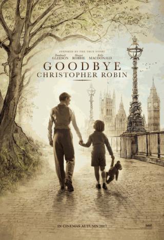 فيلم Goodbye Christopher Robin 2017 مترجم