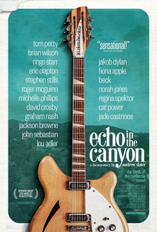 فيلم Echo in the Canyon 2018 مترجم