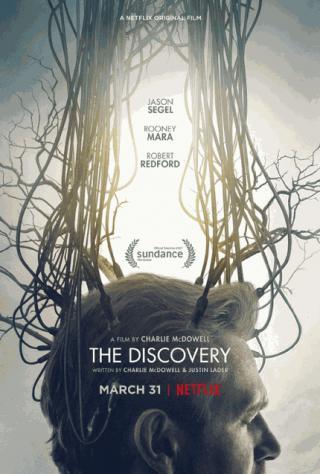 فيلم The Discovery 2017 مترجم