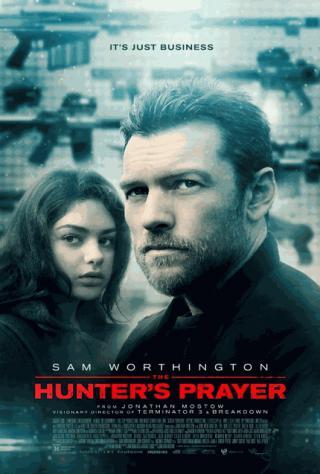 فيلم The Hunter's Prayer 2017 مترجم