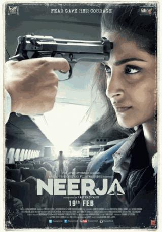 فيلم Neerja 2016 مترجم