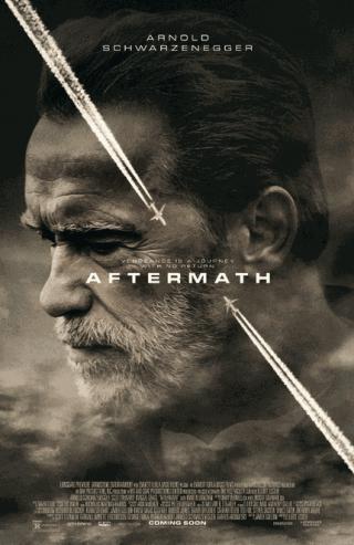 فيلم Aftermath 2017 مترجم