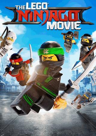 فيلم The LEGO Ninjago Movie 2017 مترجم