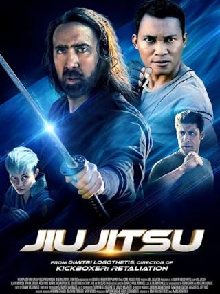 فيلم Jiu Jitsu 2020 مترجم