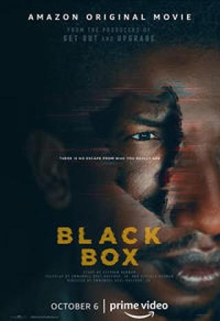 فيلم Black Box 2020 مترجم