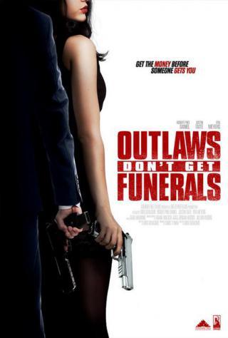 مشاهدة فيلم Outlaws Don't Get Funerals 2019 مترجم