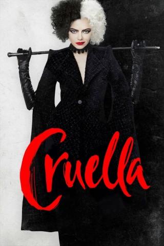 فيلم Cruella 2021 مترجم