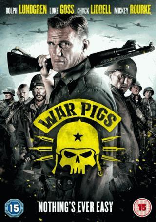 فيلم War Pigs 2015 مترجم
