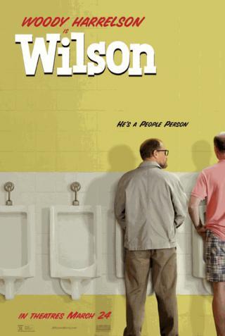 فيلم Wilson 2017 مترجم