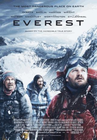 فيلم Everest 2015 مترجم