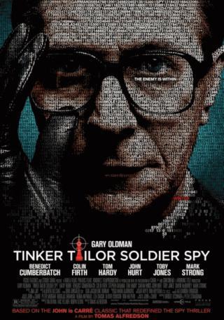 فيلم Tinker Tailor Soldier Spy 2011 مترجم