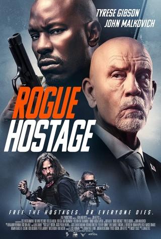 فيلم Rogue Hostage 2021 مترجم