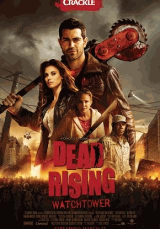 فيلم Dead Rising Watchtower 2015 مترجم