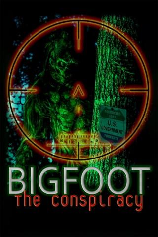 فيلم Bigfoot: The Conspiracy 2020 مترجم اون لاين