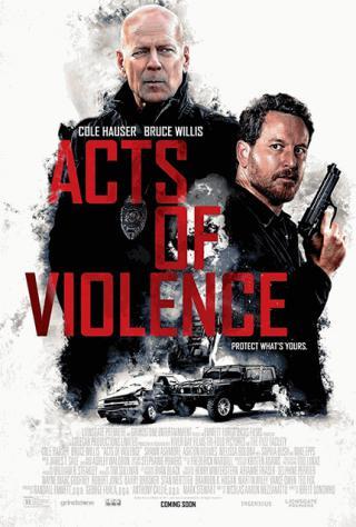 فيلم Acts of Violence 2018 مترجم