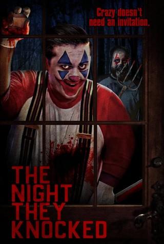 فيلم The Night They Knocked 2020 مترجم