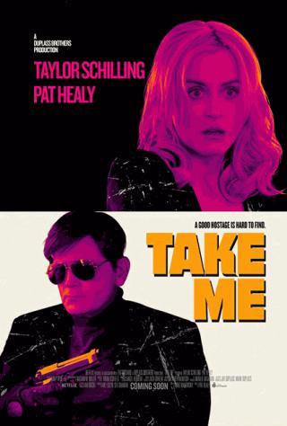 فيلم Take Me 2017 مترجم