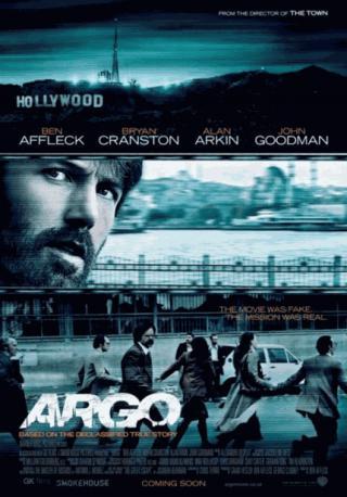 فيلم Argo 2012 مترجم