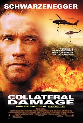 فيلم Collateral Damage 2002 مترجم