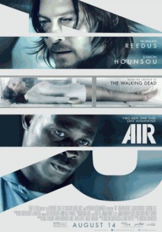 فيلم Air 2015 مترجم
