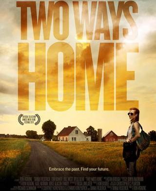 فيلم Two Ways Home 2020 مترجم