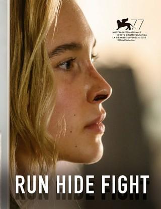 فيلم Run Hide Fight 2020 مترجم