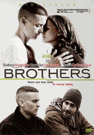 فيلم Brothers 2009 مترجم