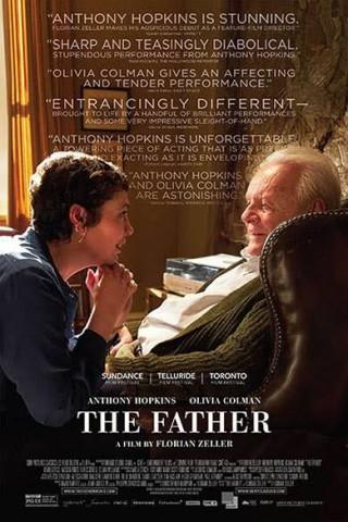 فيلم The Father 2020 مترجم