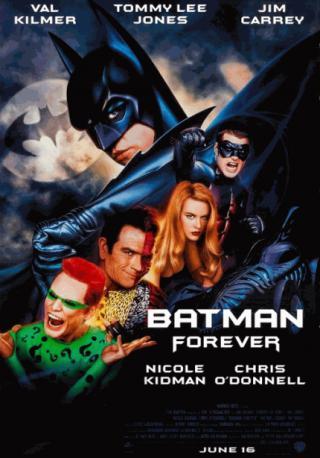 فيلم Batman Forever 1995 مترجم