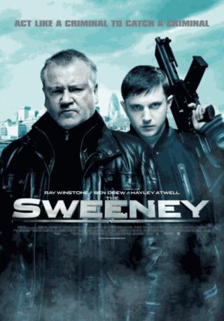 فيلم The Sweeney 2012 مترجم