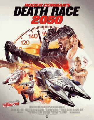 فيلم Death Race 2050 2017 مترجم