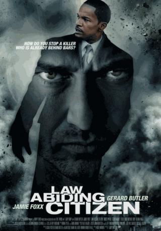 فيلم Law Abiding Citizen 2009 مترجم