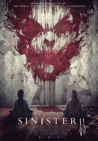 فيلم Sinister 2 2015 مترجم