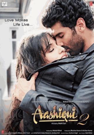 فيلم Aashiqui 2 2013 مترجم