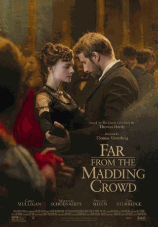 فيلم Far from the Madding Crowd 2015 مترجم